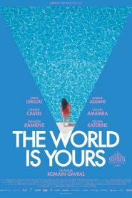 [ตัวอย่างหนัง] หลบหน่อยแม่จะปล้น (The World Is Yours)
