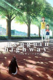 [ตัวอย่างหนัง] วันหนึ่งฉันเจอเพนกวิน (Penguin Highway)