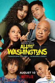 All About the Washingtons (ครอบครัวตัวเป็นเกลียว)