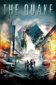 มหาวิบัติแผ่นดินถล่มโลก (The Quake)