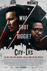 [ตัวอย่างหนัง] City of Lies