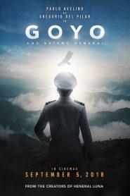 โกโย: นายพลหน้าหยก (Goyo : The Boy General)