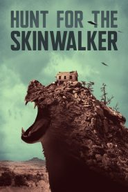 สารคดี Hunt for the Skinwalker