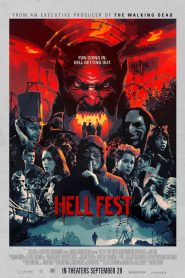 สวนสนุกนรก (Hell Fest)
