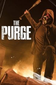 The Purge (คืนอำมหิต)
