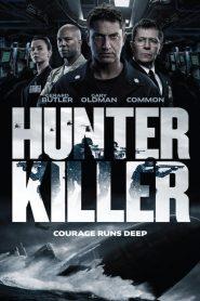 สงครามอเมริกาผ่ารัสเซีย (Hunter Killer)
