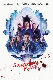 โรงเรียนสยอง อสูรใต้โลก (Slaughterhouse Rulez)