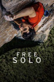 สารคดี ปีนท้าตาย (Free Solo)