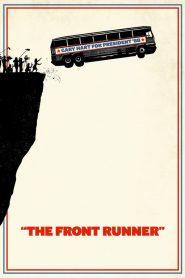 [ตัวอย่างหนัง] The Front Runner