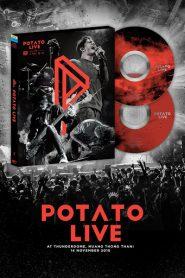 บันทึกการแสดงสด POTATO LIVE (2016)