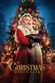 ผจญภัยพิทักษ์คริสต์มาส (The Christmas Chronicles)