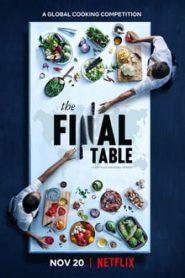 The Final Table (ดวลอาหาร ประลองจานเด็ด)