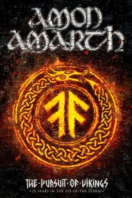 คอนเสิร์ต Amon Amarth: The Pursuit of Vikings 2018