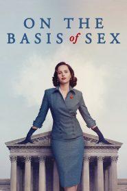 สตรีพลิกโลก (On the Basis of Sex)