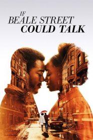 รักโศกที่เมืองบีล (If Beale Street Could Talk)