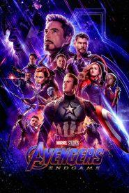 อเวนเจอร์ส ภาค 4 เผด็จศึก (Avengers: Endgame)