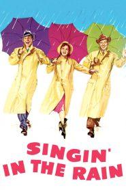 ซิงงิ่งอินเดอะเรน (Singin' in the Rain)