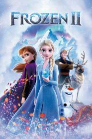 โฟรเซ่น 2 ผจญภัยปริศนาราชินีหิมะ (Frozen 2)