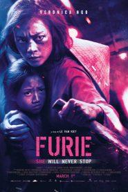 Furie (Hai Phượng)