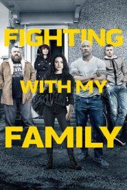 สู้ท้าฝันเพื่อครอบครัว (Fighting with My Family)