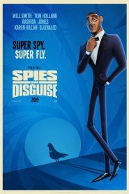 [ตัวอย่างหนัง] ยอดสปายสายพราง (Spies in Disguise)