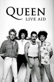 คอนเสิร์ต Queen: Live Aid