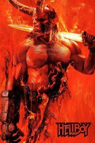 เฮลล์บอย (Hellboy)