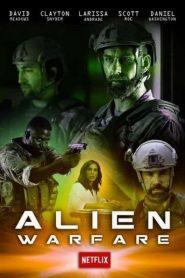 สมรภูมิต่างภพ (Alien Warfare)