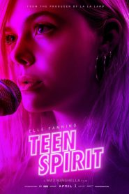 ทีนสปิริต (Teen Spirit)