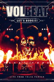 คอนเสิร์ต Volbeat – Let's Boogie! Live From Telia Parken