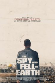 สารคดี The Spy Who Fell to Earth