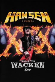 คอนเสิร์ต Kai Hansen – Thank You Wacken Live 2017