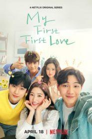 วุ่นนัก รักแรก (My First First Love)