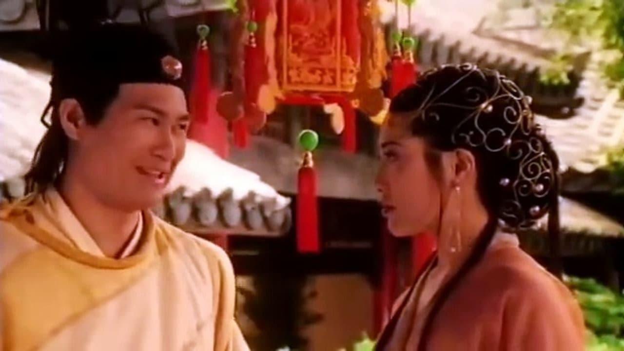 ตำนานพิศวาสดอกเหมย ตอนที่ 4 (Jin Pin Mei 4)