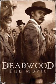 เดดวูด เดอะมูฟวี่ (Deadwood: The Movie)