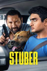 เรียกเก๋งไปจับโจร (Stuber)
