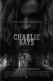 [ตัวอย่างหนัง] Charlie Says