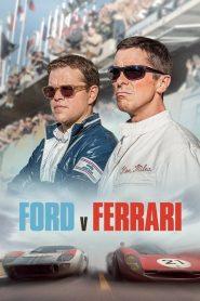 ใหญ่ชนยักษ์ ซิ่งทะลุไมล์ (Ford v Ferrari)