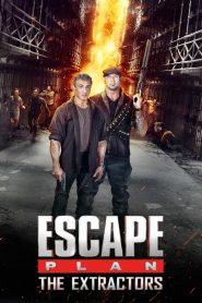 แหกคุกมหาประลัย ภาค 3 (Escape Plan: The Extractors)