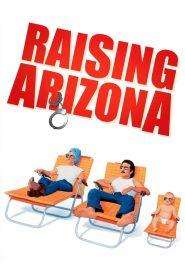 ขโมยหนูน้อยมาอ้อนรัก (Raising Arizona)