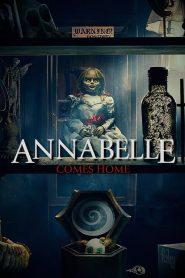 แอนนาเบลล์ ตุ๊กตาผีกลับบ้าน