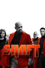 แชฟท์ เลือดตำรวจพันธุ์ดิบ (Shaft)