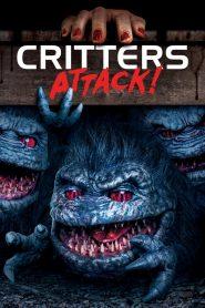 กลิ้งงับๆ (Critters Attack!)
