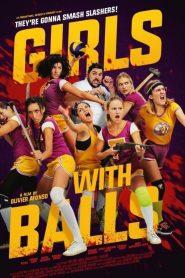 สาวนักตบสยบป่า (Girls with Balls)