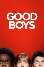 เด็กดีที่ไหน? (Good Boys)