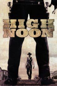 ไฮท์นูน เที่ยงระทึก (High Noon)