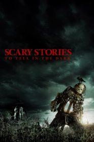 [ตัวอย่างหนัง] Scary Stories to Tell in the Dark