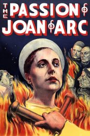 The Passion of Joan of Arc (หนังเงียบ)