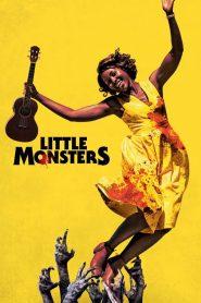 [ตัวอย่างหนัง] ซอมบี้มาแล้วงับ (Little Monsters)