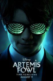 [ตัวอย่างหนัง] อาร์ทิมิส ฟาวล์ (Artemis Fowl)